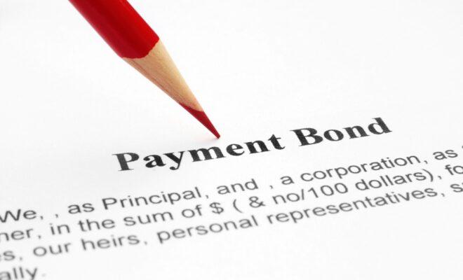 paymentbond