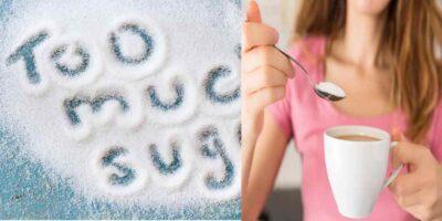 sugar-affects -body