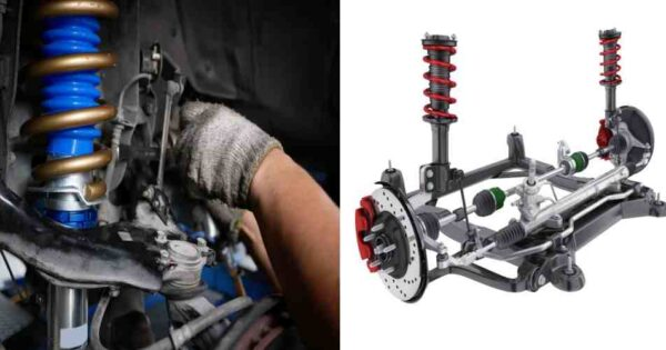 Car Suspension Parts