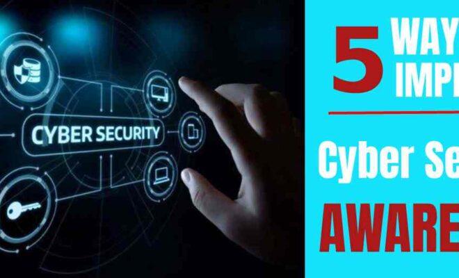 Cyber secruity