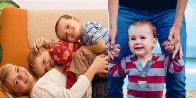 Raising a Baby Boy